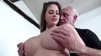 Cathy Heaven and Anastasia Shows Off Her Starched Body