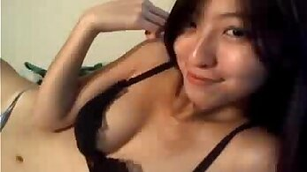 Chinese mom fucked hard and creampied