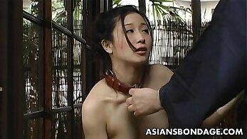 Real Asian Slut Under Stage Full Movie!