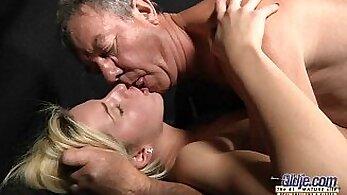 Blonde Teen Pretty Hot In Porn Video