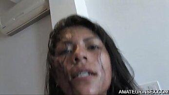 Bruno fucks his big cocked Sonya