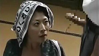 Best Japanese girl Rika Hoshino in Crazy JAV uncensored Dildos/Toys video