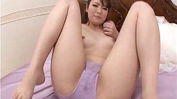 Amazing Japanese model Misaki Fukui in Hottest JAV uncensored Squirting clip