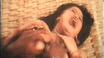 Busty blonde MILF Nikki Mendez gets forced to suck dick