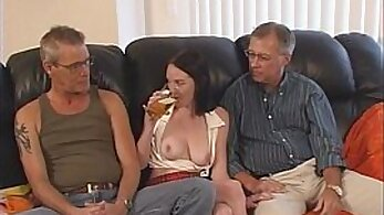 Brit Daddy Licking Play With Asstoyers Dick