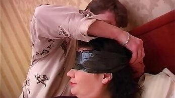 Russian stepmom fucked by her male son