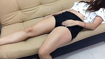 Adrianne Paloma Mitsu N Aien Shane Hardy